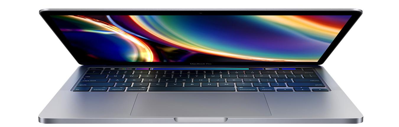 Ya está aquí el futuro del Mac